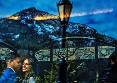 Banff Springs Hotel